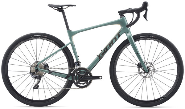Giant Revolt Advanced 0 Color: Gray Teal