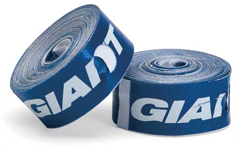 Giant Rim Tape Road 16mm Color: Blue