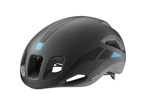 Giant Rivet Helmet Color: Black
