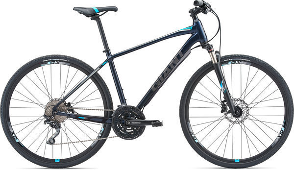 Giant Roam 1 Disc Color: Dark Blue
