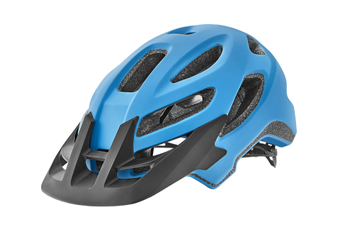 Giant Roost Helmet Color: Matte Blue