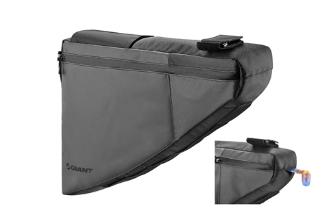 Giant Scout Bikepacking Frame Bag Size: Large