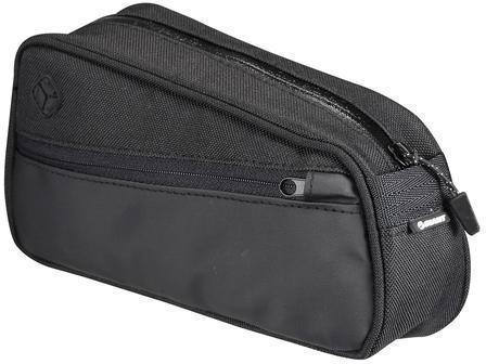 Giant Shadow DX Top Tube Bag Color: Black
