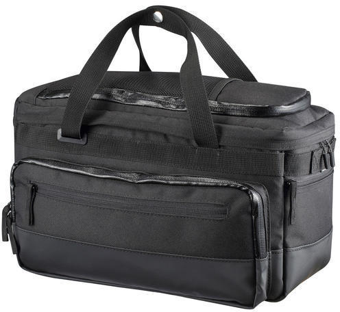 Giant Shadow DX Trunk Bag Color: Black