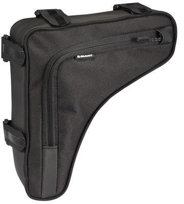 Giant Shadow ST Frame Bag Color: Black