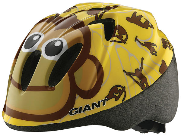 Giant Cub Infant's Helmet