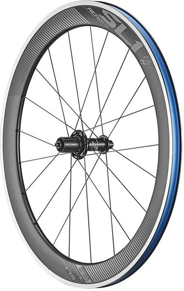 Giant SL 1 55mm Aero Carbon/Alloy Road Wheel 700c Rear