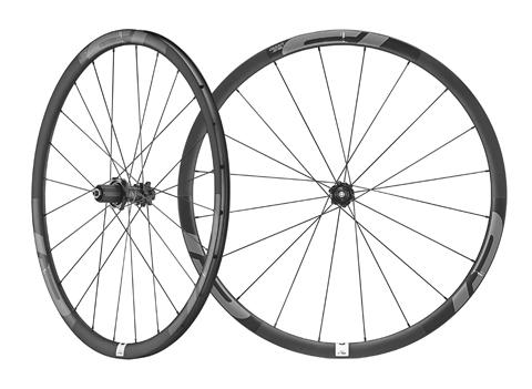 Giant SL 1 Alloy Disc Road Wheel