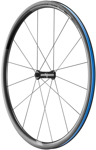Giant SLR 0 30mm Carbon Climbing Road Wheels 700c Front