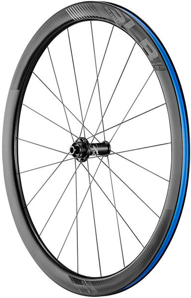 Giant SLR 0 42mm Carbon CenterLock Disc Road Wheels 700c Front