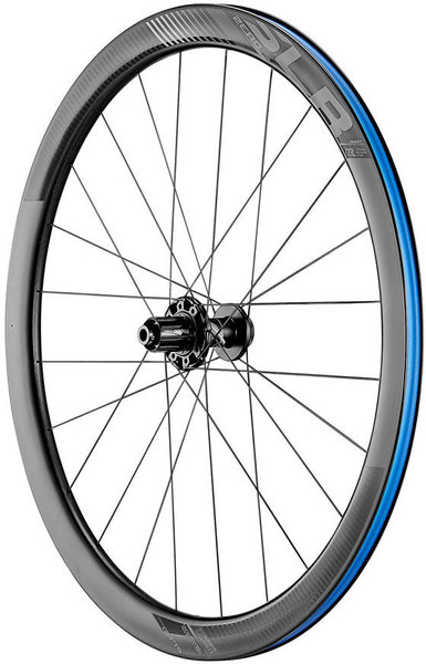 Giant SLR 0 42mm Carbon CenterLock Disc Road Wheels 700c Rear