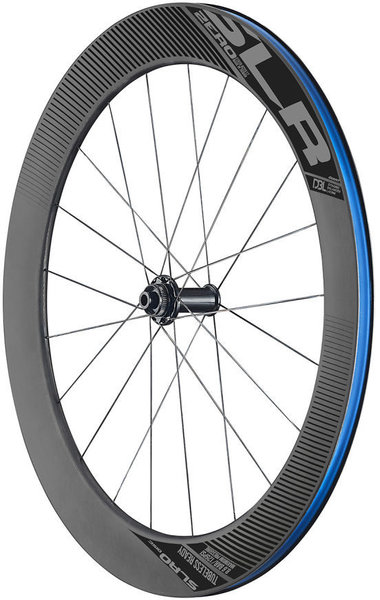 Giant SLR 0 65mm Disc Aero Carbon Road Wheels 700c Front