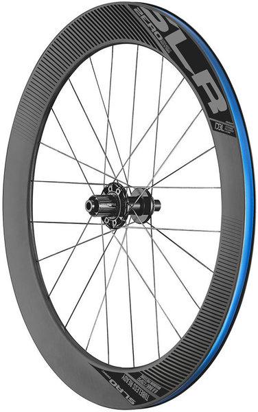 Giant SLR 0 65mm Disc Aero Carbon Road Wheels 700c Rear