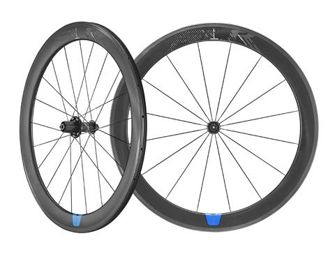 Giant Slr 0 Carbon Aero Road Wheel