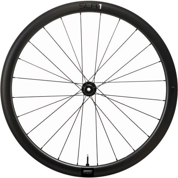 Giant SLR 1 42 Disc Front Color: Black