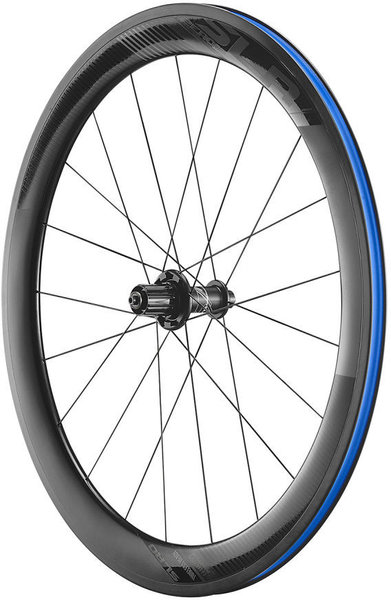Giant SLR 1 42mm Carbon CenterLock Disc Road Wheels 700c Rear