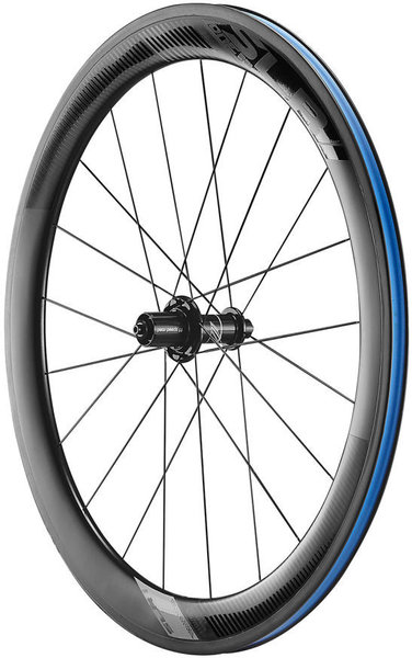 Giant SLR 1 55mm Aero Carbon Road Wheels 700c Rear