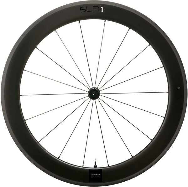Giant SLR 1 65 Front Color: Black