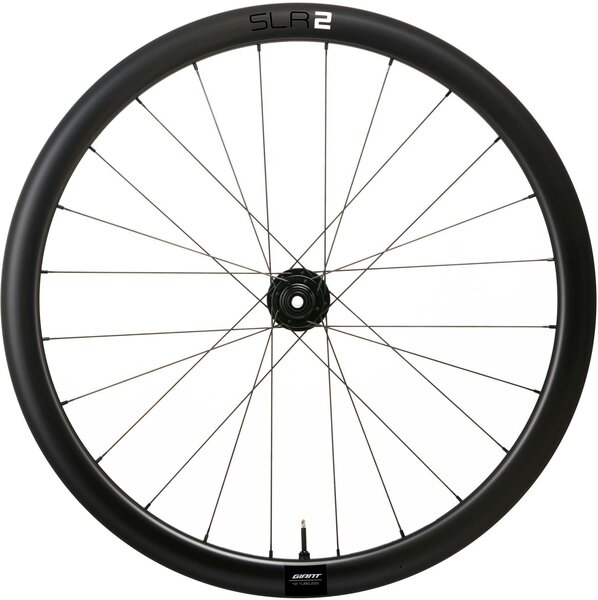 Giant SLR 2 42 Disc Front Color: Black