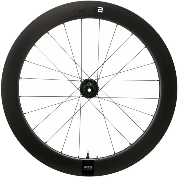 Giant SLR 2 65 Disc Rear Color: Black