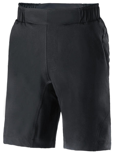 Giant Core Baggy Shorts Color: Black