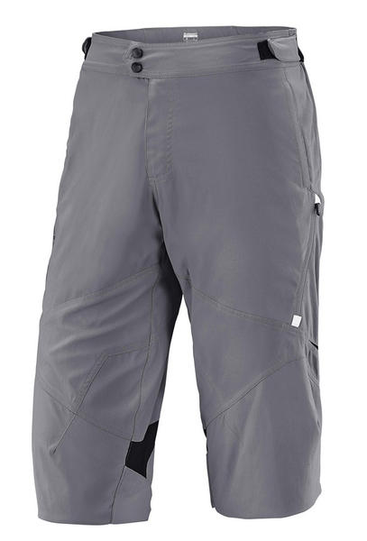 Giant Sport Enduro 3/4 Shorts Color: Gray