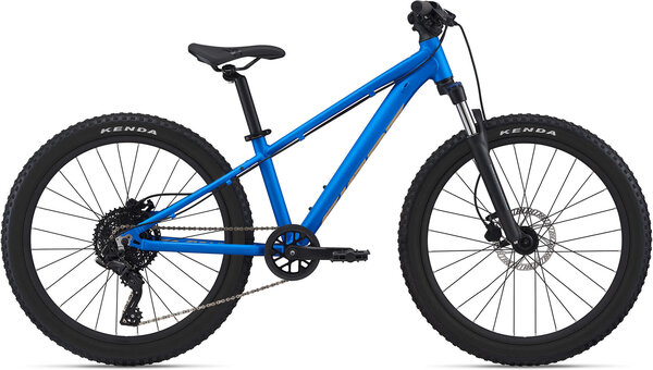 Giant STP 24 FS Color: Azure Blue
