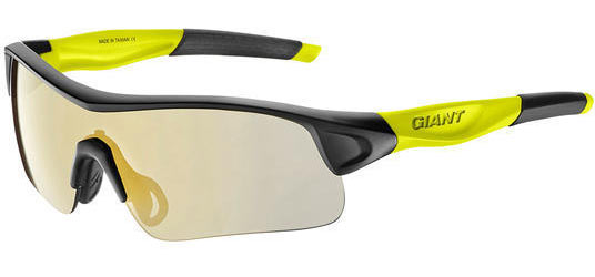 Giant Stratos Eyewear PC 3 Lens Set w/1 Revo Lens