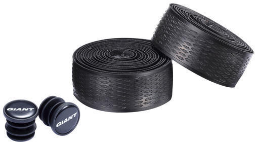 Giant Stratus 2.0 Handlebar Tape Color: Black
