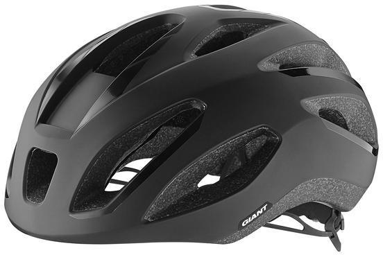 Giant Strive Helmet Color: Black