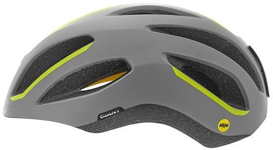 Giant Strive Helmet MIPS Color: Black/Blue