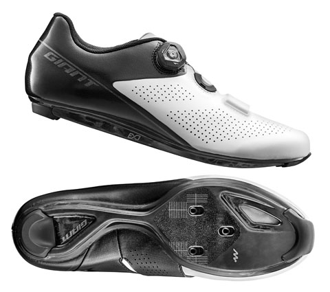 Giant Surge Elite Color: White/Black