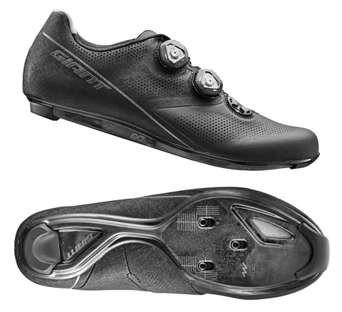 Giant Surge Pro Shoe Color: Black