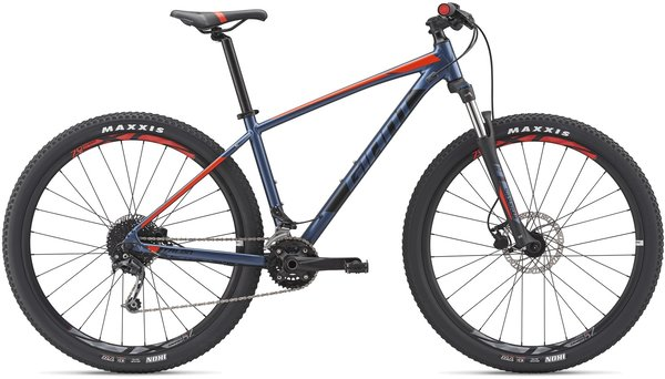 Giant Talon 29 2 Color: Gray Blue