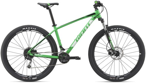 Giant Talon 29 2 Color: Flash Green