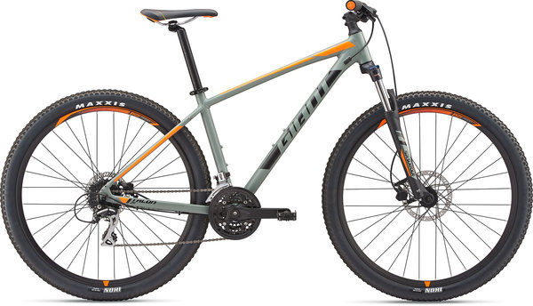 Giant Talon 29 3 Color: Gray