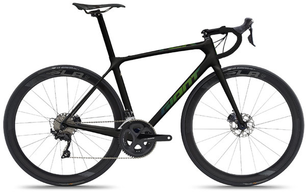 Giant TCR Advanced Pro 0 Disc Force