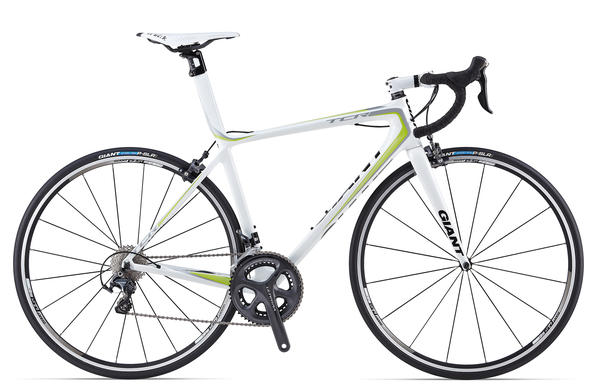 Giant TCR Advanced SL 3 (Double)