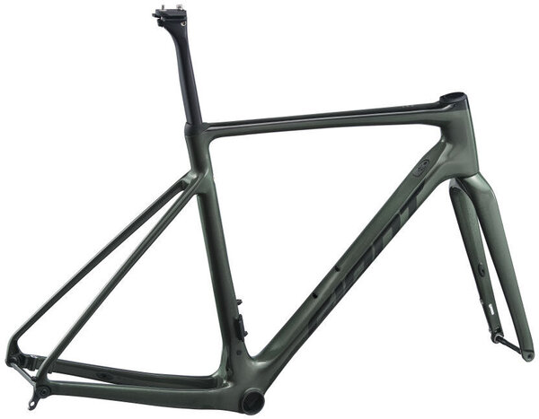 Giant TCX Advanced Pro Frameset