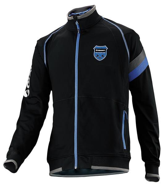 Giant Team Track Jacket