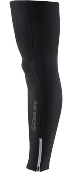 Giant Thermo Leg Warmers Color: Black