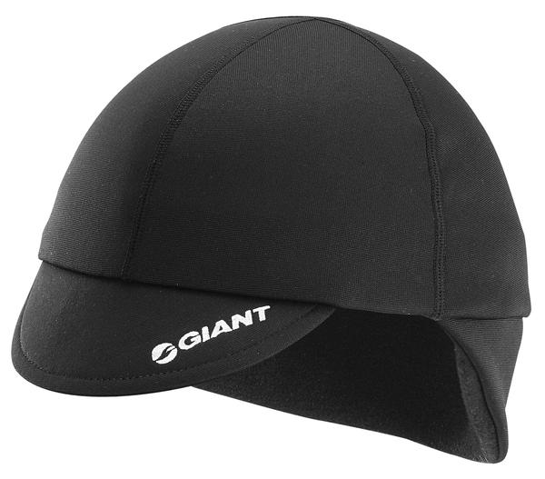 Giant ThermTextura Cycling Cap