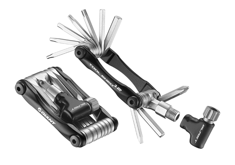 Giant Tool Shed 12 Multi-Tool