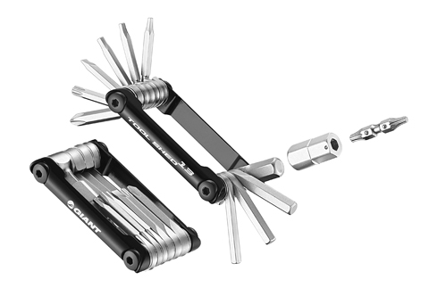 Giant Tool Shed 13 Multi-Tool