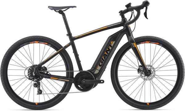 Giant ToughRoad GX E+