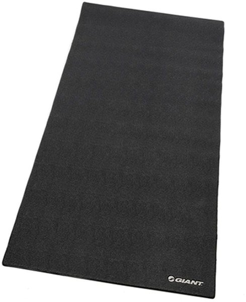 Giant Training Mat Color: Black