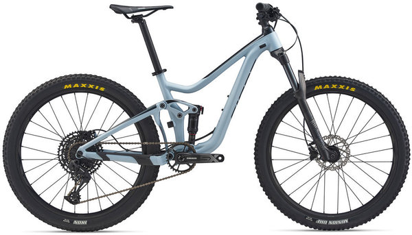 Giant Trance Jr 26 Color: Gray Blue