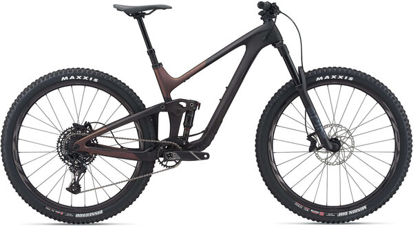 Giant Trance X Advanced Pro 29 2 Color: Carbon/Chameleon Mars