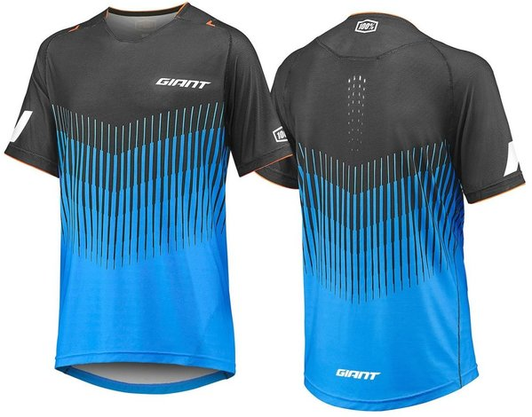 Giant Traverse 100% Short Sleeve Jersey