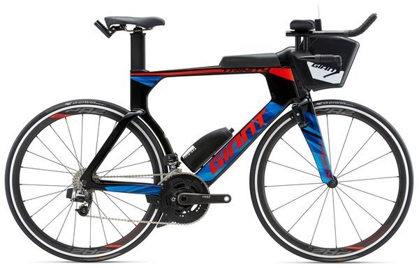 Image of Giant Triathlon Road Bike